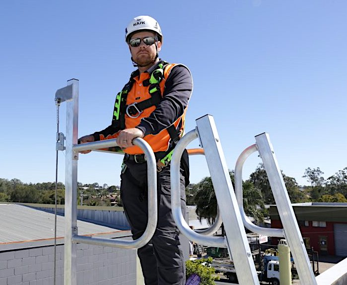 Vertical Ladders Height Safety Training IMG 1205 1024x575 safe at heights queensland