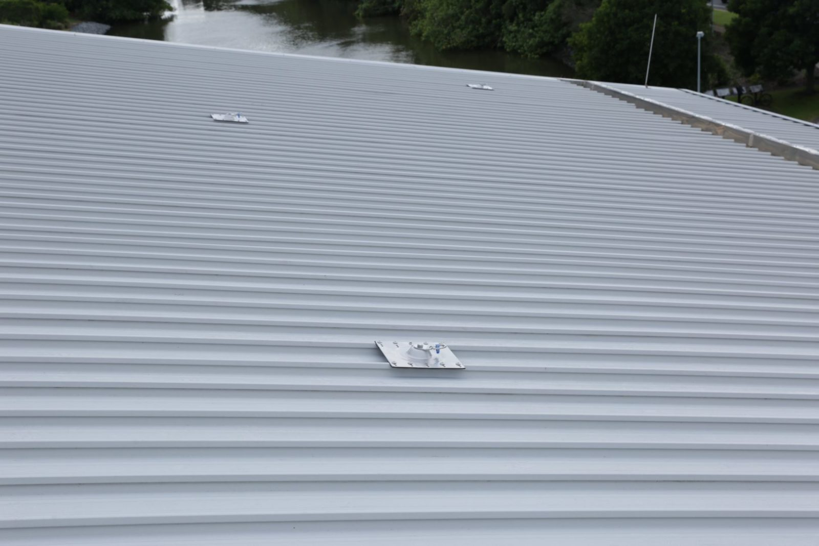 Height Safety Roof Anchor Points Safe At Heights Brisbane Queensland 1