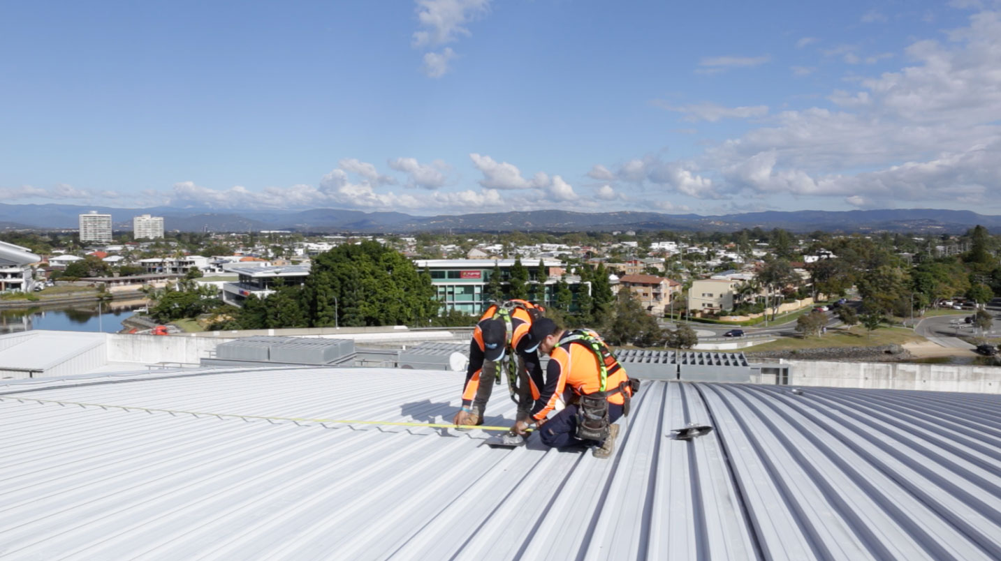 Height Safety Roof Anchor Points Safe At Heights Brisbane Queensland 13