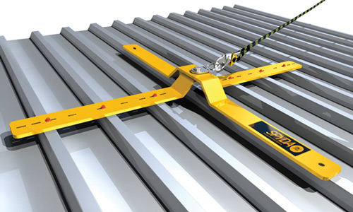 Height Safety Roof Anchor Points Safe At Heights Brisbane Queensland 20