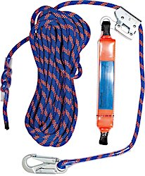 Roof Safety Kits P09 Rope Line Safe At Heights Queensland