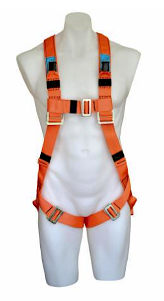 Shock Absorber Height Safety Equipment Safe At Heights Queensland