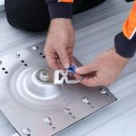 Height Safety Roof Anchor Points Safe At Heights Brisbane Queensland 7