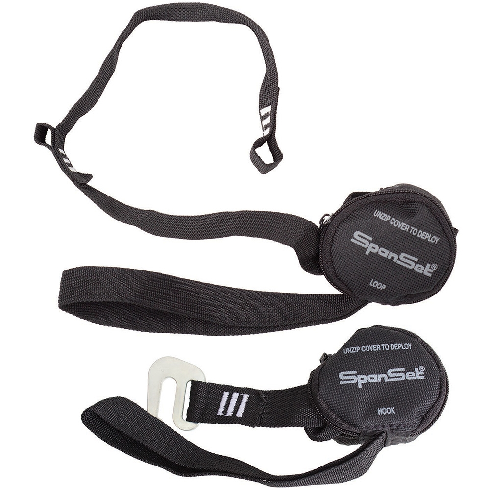 P17 Suspension Trauma Straps