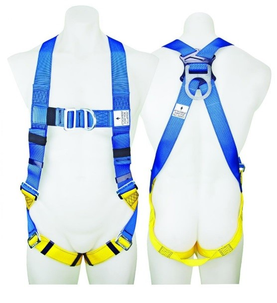 Protecta First Industrial Harness 1 1