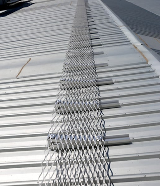 Roof Access Walkways Roof Access Platforms Safe At Heights Brisbane Queensland 4 1