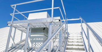 Customer Fabricated Systems Safe At Heights Brisbane Queensland 16