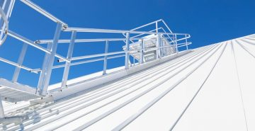 Customer Fabricated Systems Safe At Heights Queensland 7
