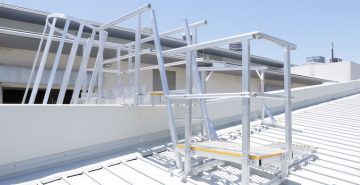Customer Fabricated Systems Safe At Heights Queensland01