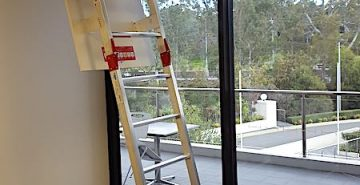 Fold Down Ladders Safe At Heights Queensland 20170712 130157