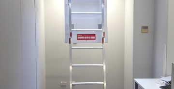Fold Down Ladders Safe At Heights Queensland 20170927 115752