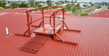 Roof Access Hatch and Hatches Safe At Heights Brisbane Queensland 1 1