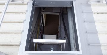 Roof Access Hatch and Hatches Safe At Heights Brisbane Queensland 51