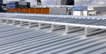 Roof Access Walkways Roof Access Platforms Safe At Heights Queensland 106 Sml